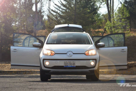 Volkswagen Up 5