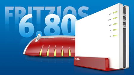 Avm Fritzos 680 Fritzbox