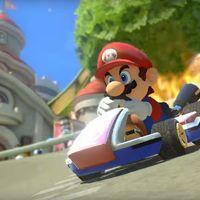 El Fire Hopping ha sido nerfeado (por fin) en Mario Kart 8 Deluxe