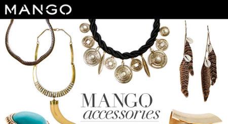 Mango accesorios y complementos Primavera-Verano 2012: ¡Necesito un armario sólo para ellos ya!