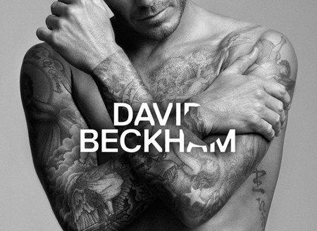 David Beckham lanza su propia marca y su primera colección de ropa interior y perfume