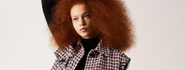 Ni Chanel ni Alexander McQueen: Bershka es la culpable de que el tweed sea el tejido más molón del 2021