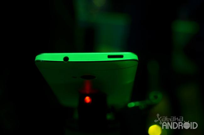 Foto de HTC One (18/21)
