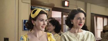 'La maravillosa Sra. Maisel' roza la perfección en una temporada 2 que demuestra que es la mejor comedia de la televisión actual