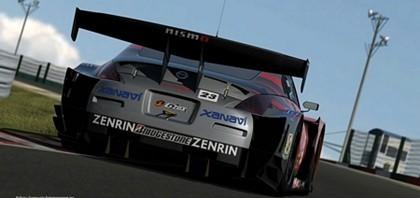 Lista de coches de Gran Turismo 5 (actualización)