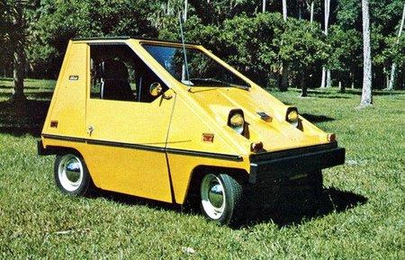 Sebring-Vanguard Citicar (1972)