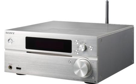 Sony MAP-S1, el nuevo reproductor de audio en alta definición de Sony