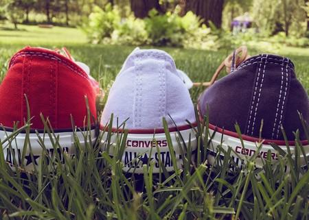 Las mejores ofertas de zapatillas hoy en las rebajas de Sarenza: Reebok, Nike o Converse más baratas
