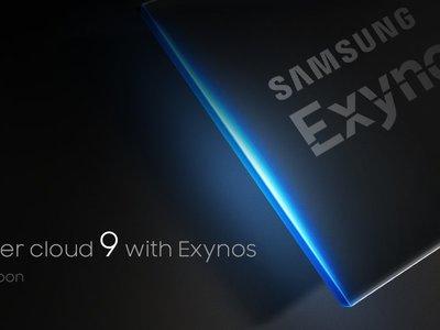 Samsung prepara una revolución: podrás descargar una película en minutos en el Galaxy S9
