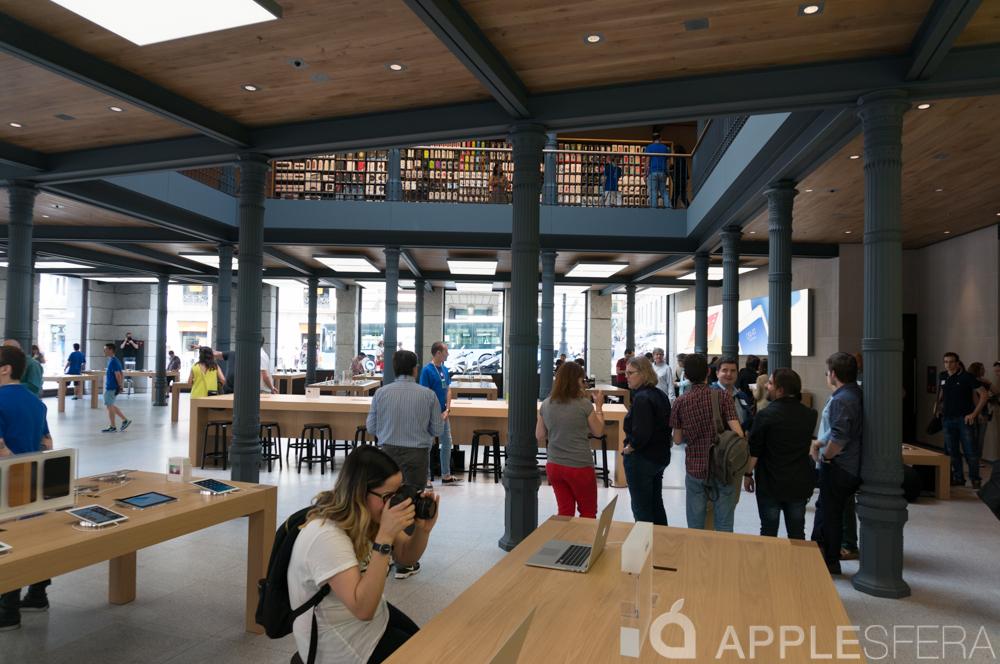 Foto de Apple Store, Puerta del Sol (45/92)