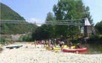 El Descenso del Sella, una buena forma de hacer turismo y deporte activo