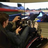 Los pilotos virtuales de Fórmula 1 arrasaron a Max Verstappen y Lando Norris en los GP de Australia alternativos