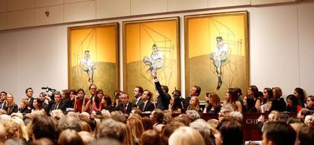 Museo Nacional de Catar: El mejor museo de arte del mundo, a fuerza de talonario