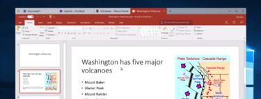 'Sets' está muerto: las pestañas inteligentes en Windows 10 son otra idea genial que ha mordido el polvo