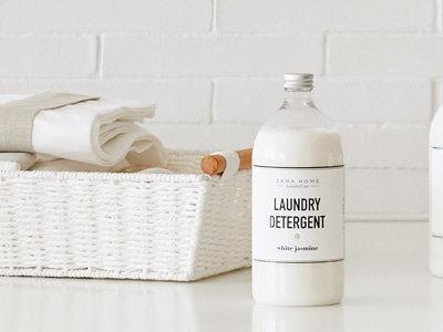 """Lavar la ropa nunca más será un rollo: llegan los detergentes más """"cool"""""""