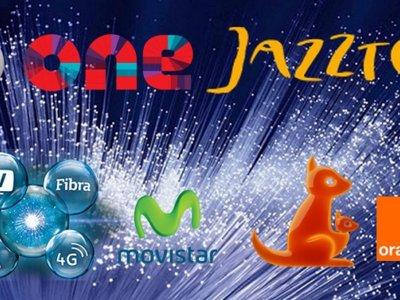 Así quedan las ofertas convergentes tras las novedades en Fusión+, Vodafone One y Jazztel
