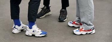 La zapatilla de deporte conquista definitivamente la moda, gana la batalla al zapato y es objeto de culto: esta es su historia