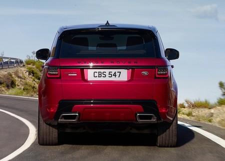 Range Rover Sport 2020 3