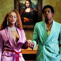 Beyoncé y Jay-Z ayudan al Museo del Louvre a superar su récord de visitas y consagrarse como el más visitado del mundo