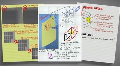 Project Austin, tomando notas en Windows 8 al estilo Courier