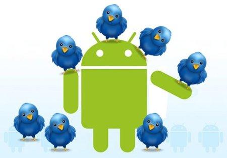 Las mejores aplicaciones gratuitas de Twitter para Android