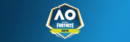 Epic Games empuña la raqueta y organizará el Fortnite Summer Event durante el Australia Open, el Grand Slam de tenis