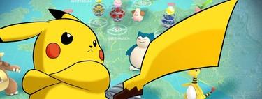 Siete grandes ideas y localizaciones del mundo real que deseo ver en los próximos juegos de Pokémon
