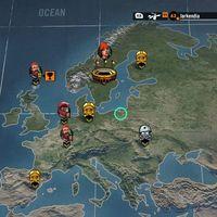 Guía de Trials Rising: dónde están todas las ardillas ocultas de la liga Eurocopa de principiantes