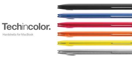 Nuevas Hardshell Cases de Incase para tu Macbook