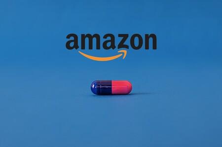 Amazon Pharmacy es la nueva farmacia online de Amazon en Estados Unidos: otro servicio que demuestra que lo quieren todo