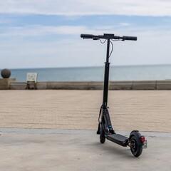 Foto 9 de 11 de la galería mercedes-benz-escooter en Motorpasión