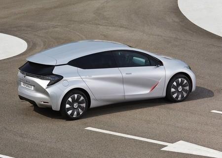 Renault Eolab 4