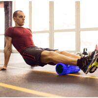 19 bolas y rodillos de masajes con los que relajar tu cuerpo después de un entrenamiento intenso