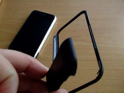 Crónica de un salto mortal y nueva funda para mi iPhone