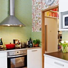 Foto 4 de 4 de la galería cocina-retro-moderna en Decoesfera