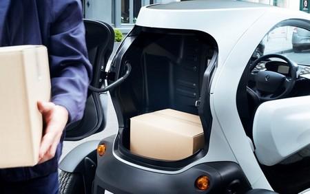Renault Twizy Cargo 02