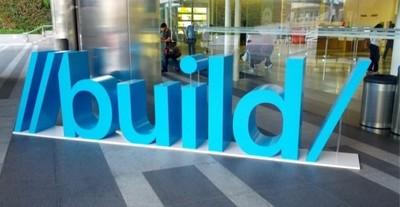 Sigue con Xataka Windows la segunda presentación de Build