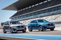 BMW X5 M y BMW X6 M: Precios, versiones y equipamiento en México