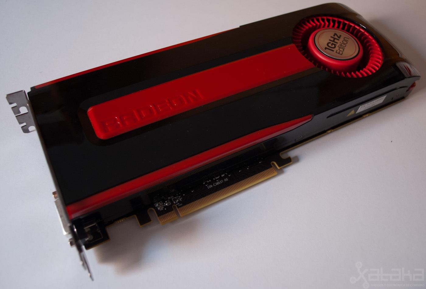 Foto de AMD 7970 GHz. Edition, análisis (7/10)