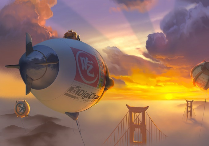 Foto de Imágenes Disney-Pixar (1/7)