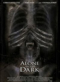 Alone in the Dark, la película