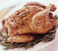 Crece la demanda y el precio del pollo en Alemania