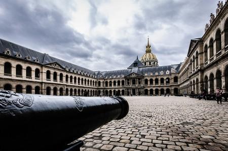 París entre bastidores, los secretos ocultos de los monumentos parisinos