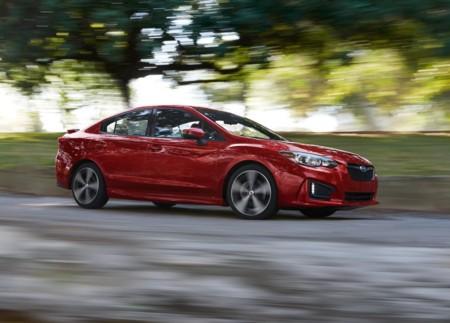 Nuevo Subaru Impreza, igual de interesante, pero ahora más maduro