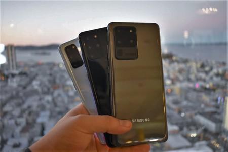Samsung Galaxy S20, Galaxy S20+ y Galaxy S20 Ultra, primeras impresiones: todo es sobre fotografía