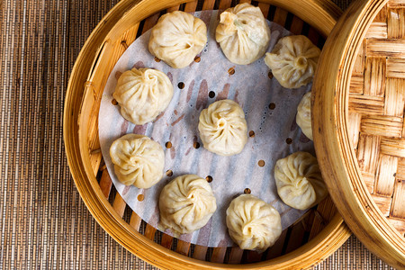 Tendencias: Dumplings