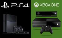 Las instalaciones de PS4 y Xbox One frente a frente