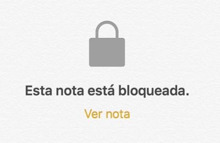Cómo proteger tus notas de iCloud con una contraseña en iOS 9.3 y OS X El Capitan