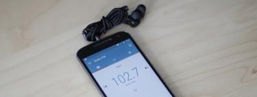 Conspiración silenciosa: ¿por qué no puedo escuchar la radio FM en mi smartphone?