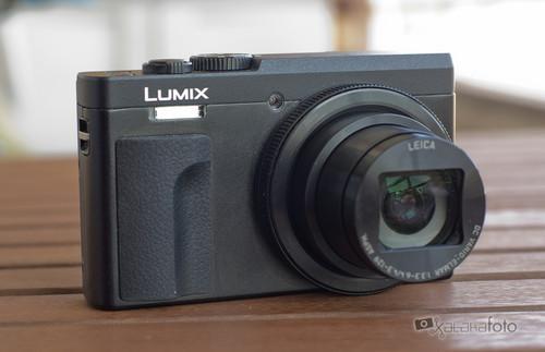 Panasonic Lumix TZ90, análisis: Probamos una compacta para viajeros muy completa (pero no perfecta)